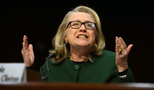 Clinton-Benghazi